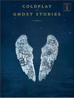 Coldplay: Ghost Stories (TAB) Books | Guitar, Guitar Tab, Lyrics Only