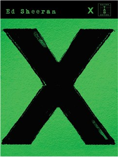 Ed Sheeran: X (TAB) Books | Guitar, Guitar Tab