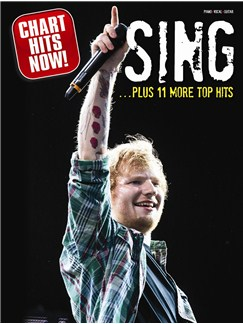 Chart Hits Now! Sing…Plus 11 More Top Hits - PVG Books | Piano, Vocal & Guitar