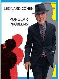 Leonard Cohen: Popular Problems Books | Piano, Vocal & Guitar