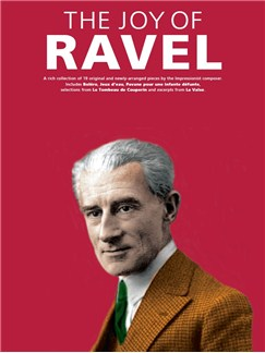 The Joy Of Ravel Books | Piano