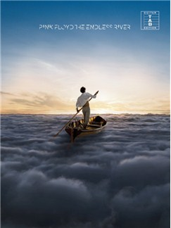 Pink Floyd: The Endless River (Guitar Tab) Livre | Tablature Guitare
