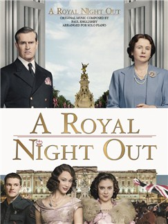 A Royal Night Out (Solo Piano) Books | Piano