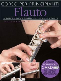 Corso per Principianti: Flauto Books | Flute