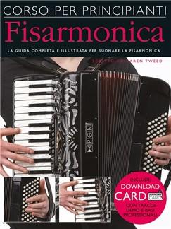 Corso Per Principianti Di Fisarrmonica Books | Accordion
