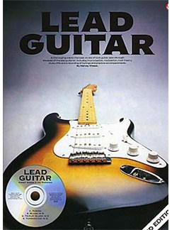 Lead Guitar Books and CDs | Guitar