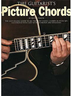 The Guitarist's Picture Chords Books | Guitar