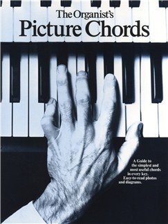 The Organist's Picture Chords Books | Organ