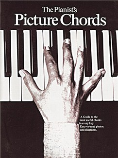 The Pianist's Picture Chords Books | Piano