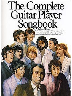 The Complete Guitar Player - Songbook (Book Only) Books | Guitar