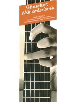 Guitar Case Chord Book (Dutch Edition) Books | Guitar, with guitar chord boxes