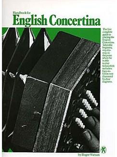 Handbook For English Concertina Books | Concertina