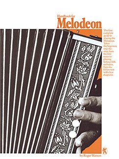 Handbook For Melodeon Books | Melodeon