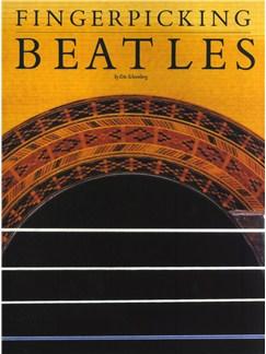 Fingerpicking Beatles Books | Guitar Tab, with chord symbols