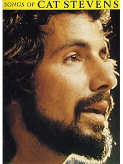 Songs Of Cat Stevens Books | Piano and Voice, with Guitar chord boxes