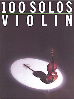 100 Solos: Violin Books | Violin