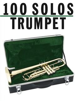 100 Solos: Trumpet Livre | Trompette