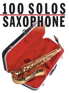 100 Solos: Saxophone Books | Saxophone