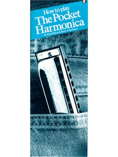 How To Play The Pocket Harmonica Books | Harmonica