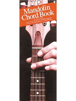 Mandolin Chord Book Books | Mandolin, with guitar chord boxes