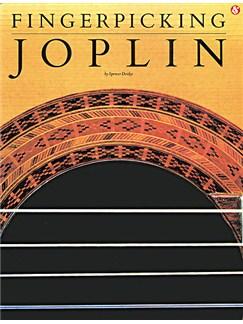 Fingerpicking Joplin Books | Guitar Tab