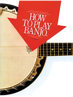 How To Play Banjo Books | Banjo