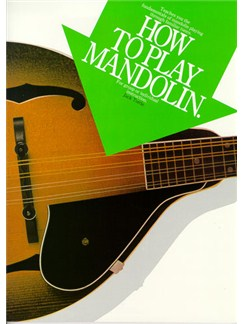 How To Play Mandolin Books | Mandolin