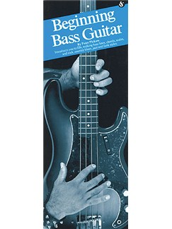 Beginning Bass Guitar Books | Bass Guitar, with chord symbols