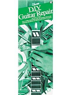 DIY Guitar Repair Books | Guitar