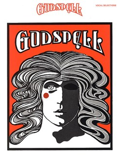 Stephen Schwartz: Godspell - Vocal Selections Livre | Piano, Chant et Guitare (Symboles d'Accords)