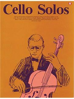 Cello Solos Livre | Violoncelle, Accompagnement Piano