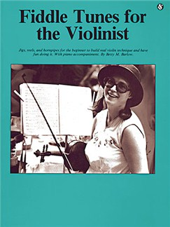 Fiddle Tunes For The Violinist Books | Violin, Piano