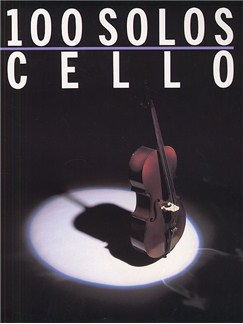 100 Solos: Cello Books | Cello