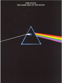 Pink Floyd: Dark Side Of The Moon (PVG) Books | Piano and Voice, with Guitar chord symbols