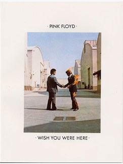 Pink Floyd: Wish You Were Here Books | Piano and Voice, with Guitar chord symbols