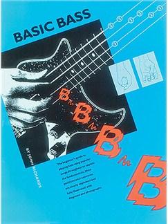 Basic Bass Books | Bass Guitar Tab
