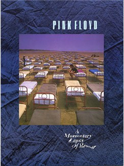 Pink Floyd: A Momentary Lapse Of Reason Books | Piano and Voice, with Guitar chord boxes