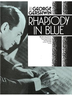 George Gershwin: Rhapsody In Blue Books | Piano