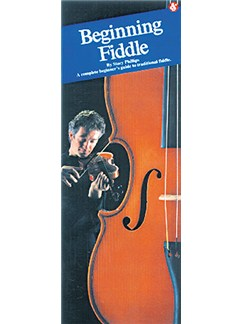 Beginning Fiddle Books | Violin, with chord symbols