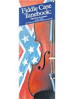 Fiddle Case Tunebook: Old Time Southern Books | Violin, with chord symbols