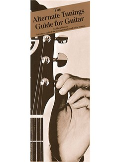 The Alternate Tunings Guide For Guitar Books | Guitar
