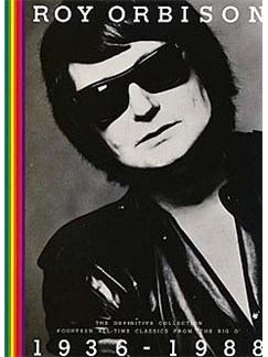 Roy Orbison 1936-1988 Books | Piano and Voice, with Guitar chord boxes