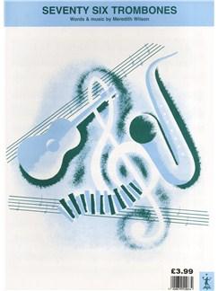 Seventy Six Trombones Books | Piano, Voice & Guitar