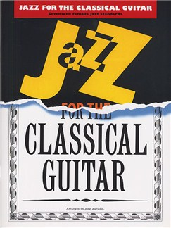 Jazz Pieces For The Classical Guitar Books | Guitar (with Chord Symbols), Classical Guitar