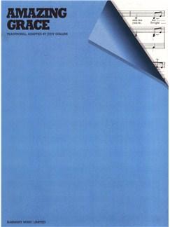 Amazing Grace Books | Piano, Voice & Guitar