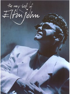The Very Best Of Elton John Books | Piano, Vocal & Guitar