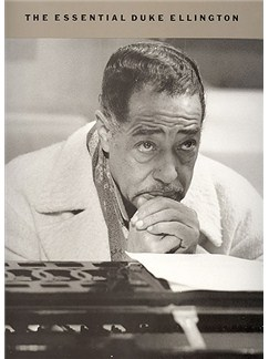 The Essential Duke Ellington Books | Piano and Voice, with Guitar chord symbols