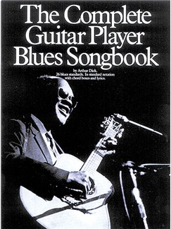 the complete guitar player songbook pdf