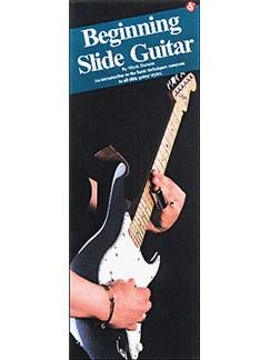 Beginning Slide Guitar Books | Guitar, with chord symbols
