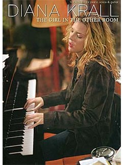 Diana Krall: The Girl In The Other Room Books | Piano, Vocal & Guitar (with Chord Boxes)